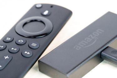 【アマゾン】「Fire TV Stick」古いタイプから買い替えてみた